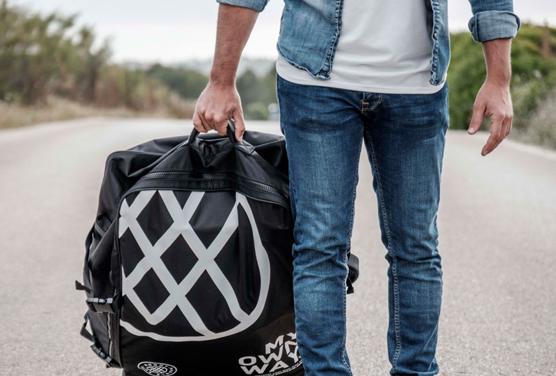 Anomy SUP Bag