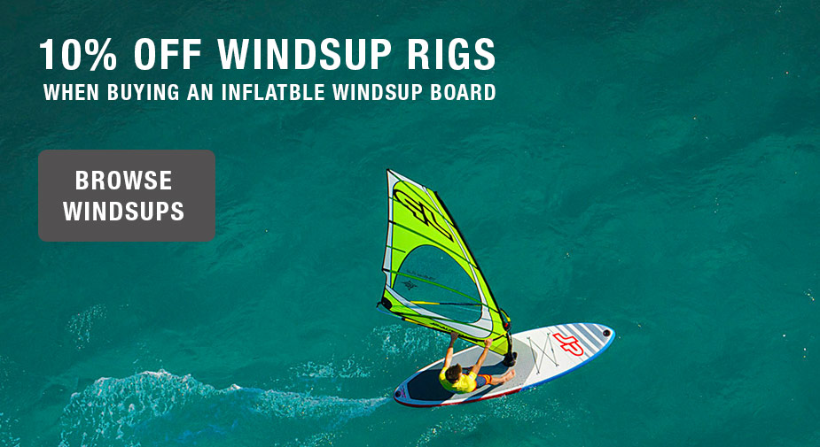 WindSUPs