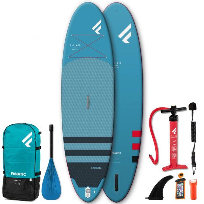 Fanatic Paddleboards