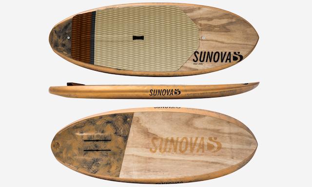 Sunova Downwind Foilboard