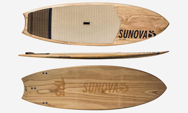 Sunova Skate Paddle Board