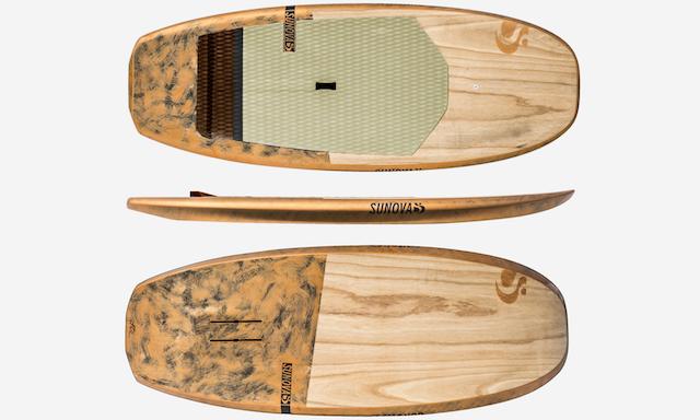 Sunova SUP Surf Foilboard