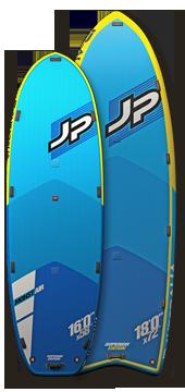 JP SUP