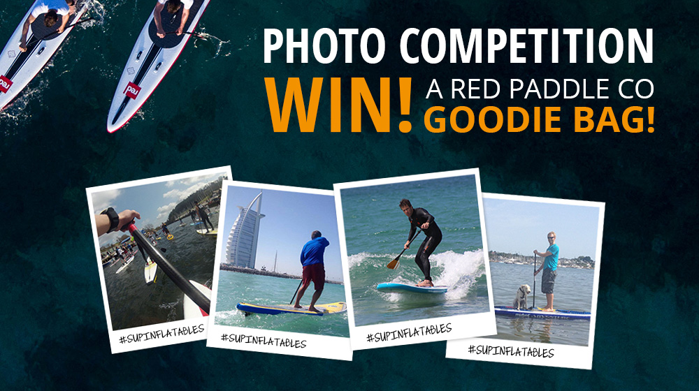 SUP Photo Competition
