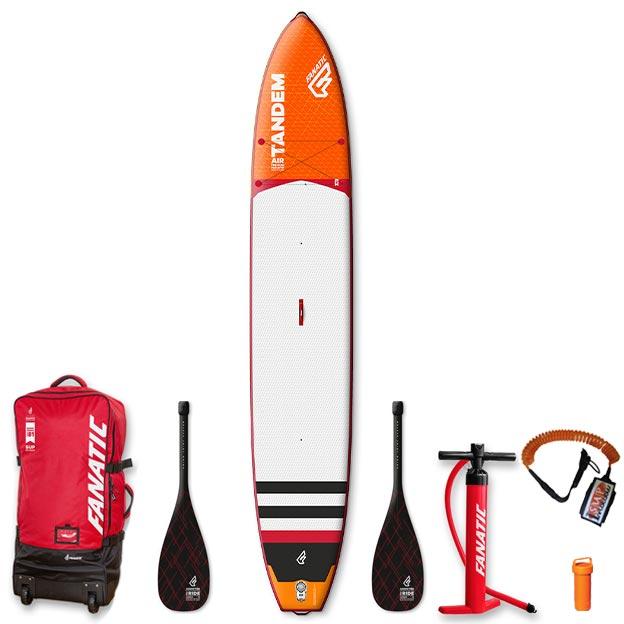 Fanatic Tandem Paddle Board