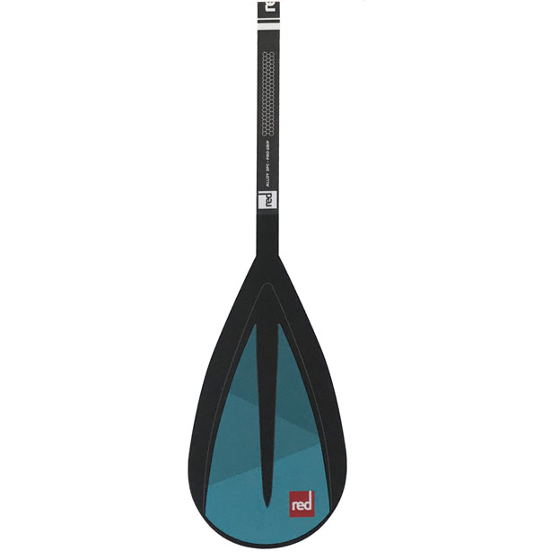 Red Paddle Kiddy Alloy 3pc SUP Paddle