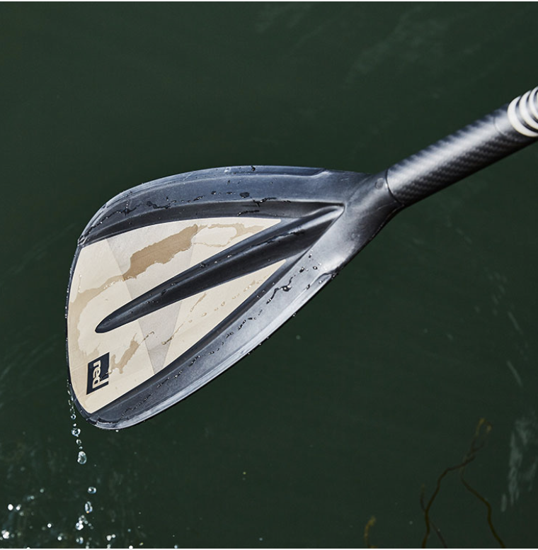 Red Paddle Co Compact SUP Paddle 2021