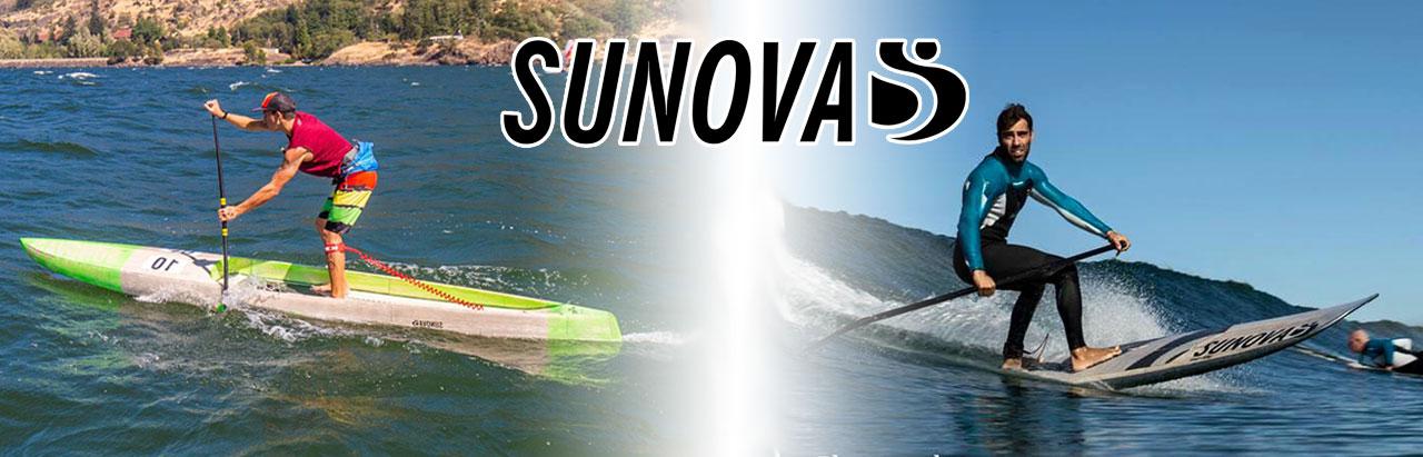 Sunova Paddleboards