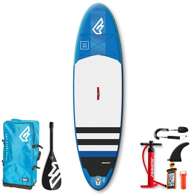 Fanatic Fly Air Paddle Board