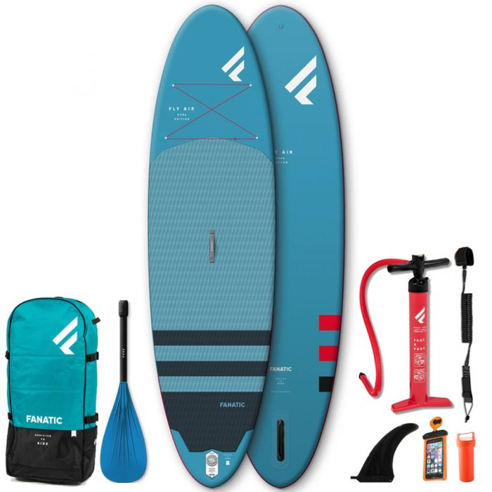 Fanatic Paddleboards