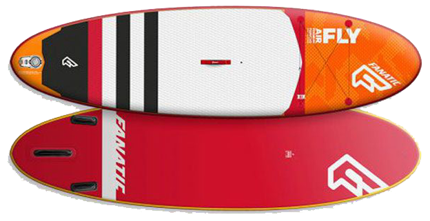 Fanatic SUP Premium