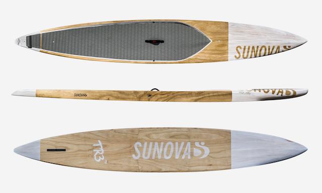 Sunova Torpedo TR3