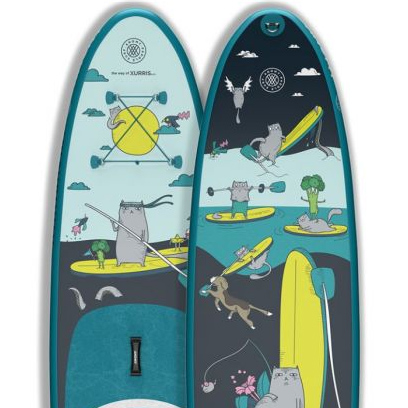 Anomy Paddleboards