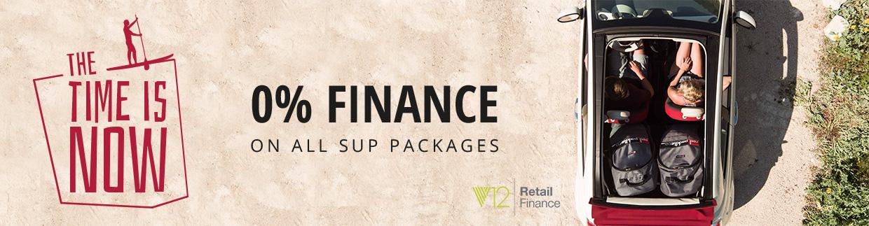 SUP Finance