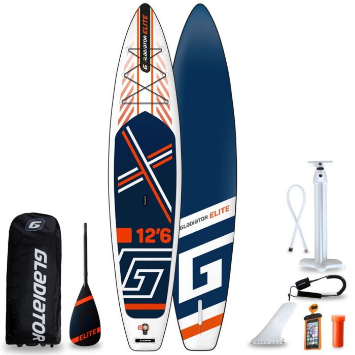 Gladiator Paddleboards Sport
