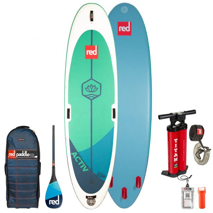 Red Paddle Co Activ 2020