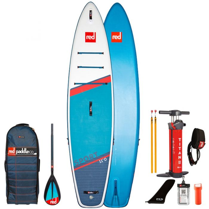 Red Paddle Co Sport 2021