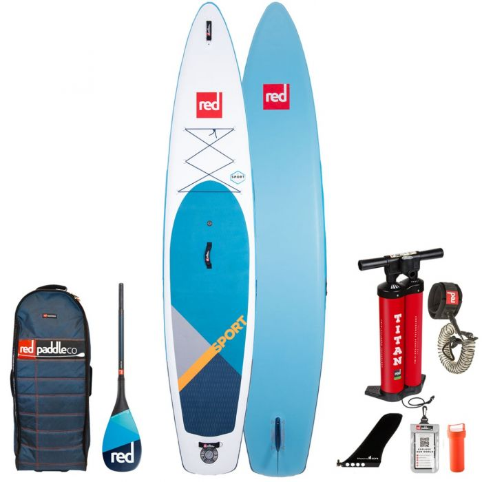 Red Paddle co Sport 2020