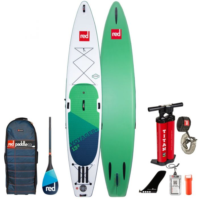 Red Paddle Co Voyager 2020
