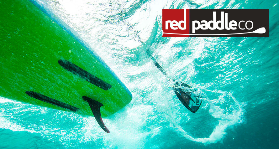 Red Paddle Co Boards