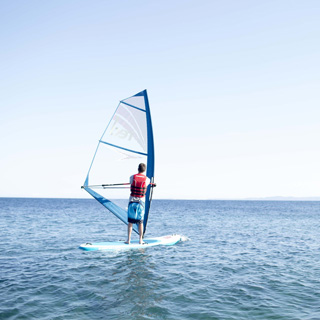 Red Paddle Co Windsurf