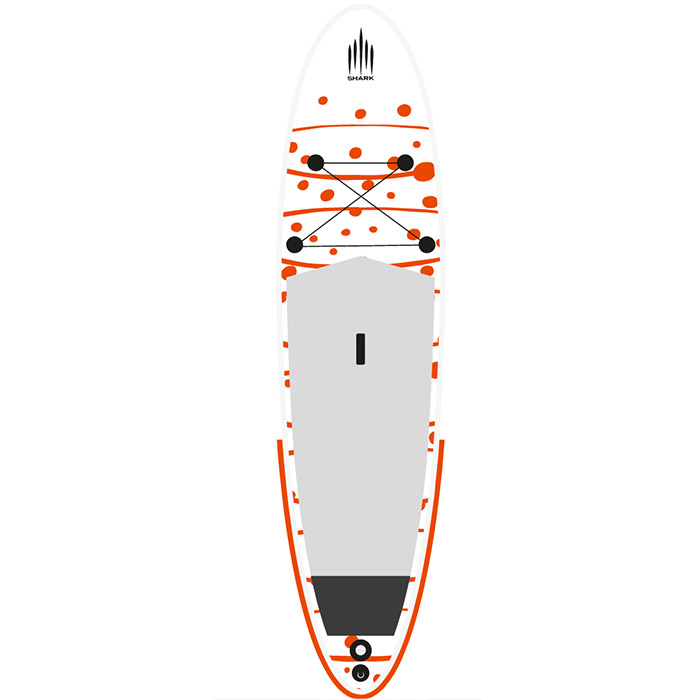 Shark Paddleboards 10'6