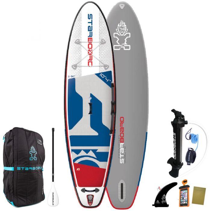 Starboard Paddleboards IGO