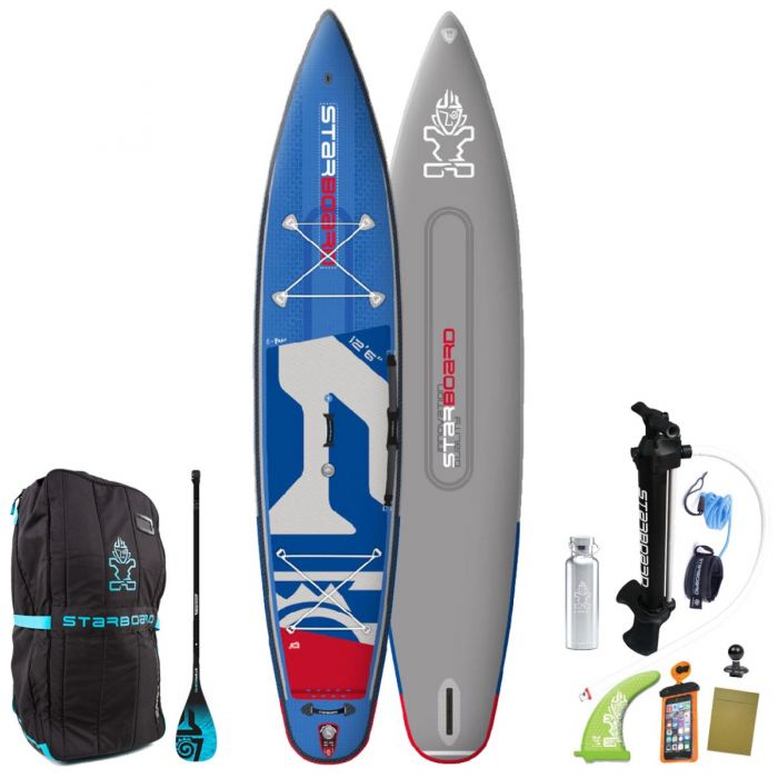 Starboard Paddleboards Touring