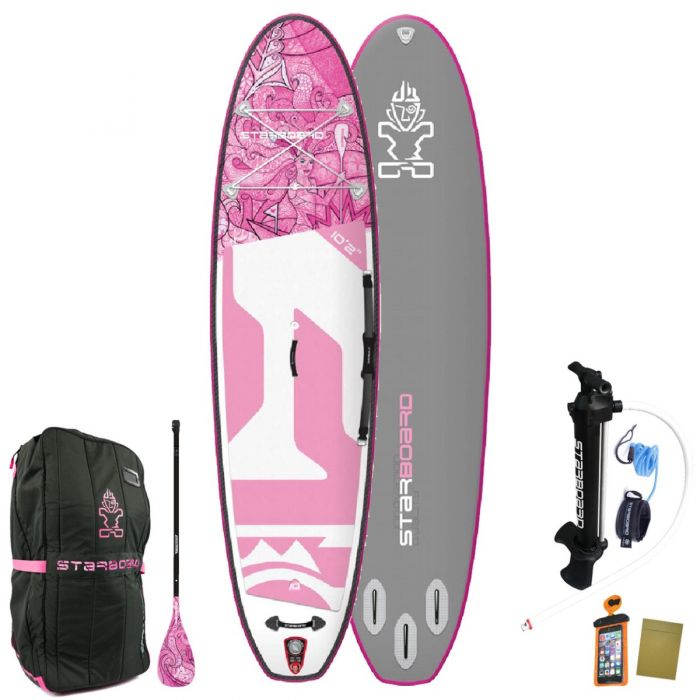 Starboard Paddleboards