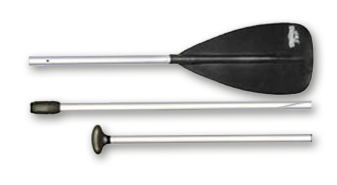 Alloy SUP Paddle