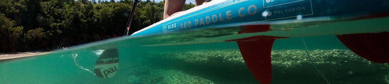 SUP Paddle Choice